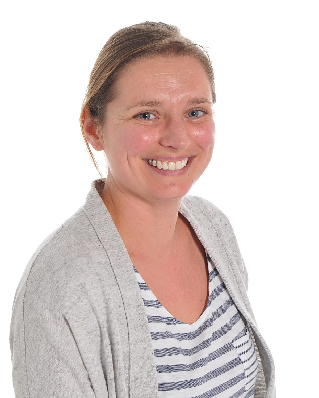 Mrs Emma Muckalt : EYFS Leader