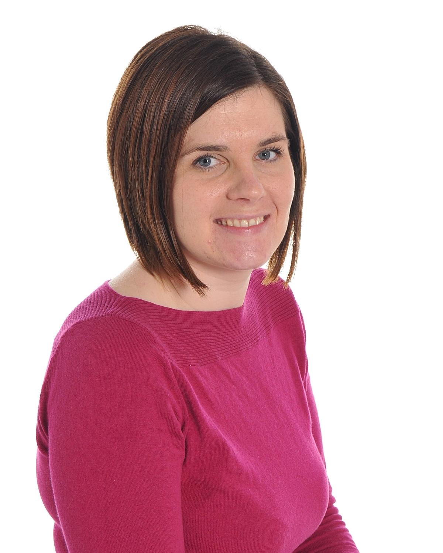 Mrs Hayley Whitaker : Year 1/2 Teacher