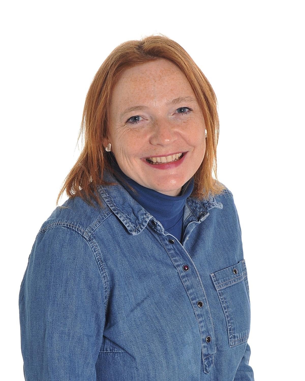 Ms Rachel Roden : Nursery Teacher