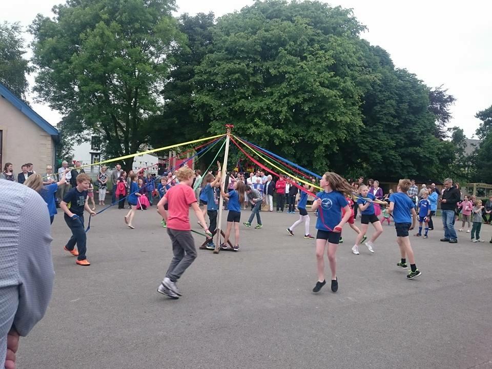 Summer fair 2
