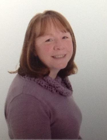 Mrs Ruth Harrison : Welfare Staff