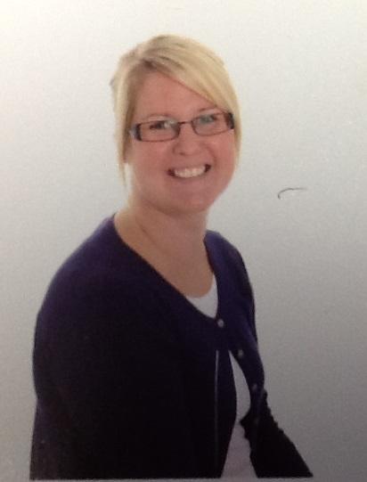 Mrs Catherine Healey : Nursery Teacher