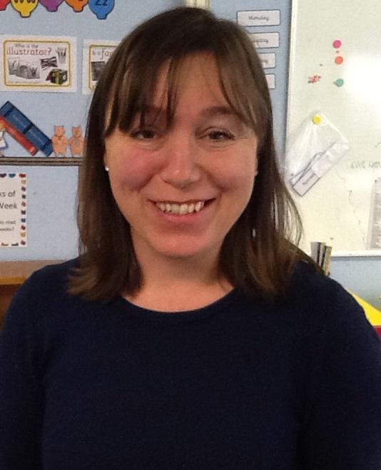 Mrs Rachel Sumner : Teaching Assistant