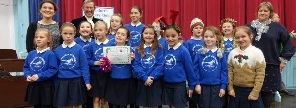 Rotary Christmas Choir Competition