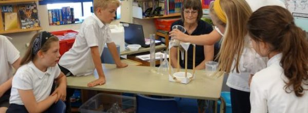 Science, Technology engineering and mathematics challenge