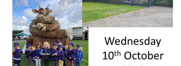 EYFS and Reception Open Morning