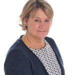 Mrs Joy Ingram : Head Teacher