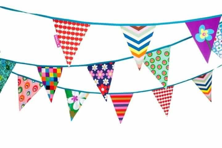 PTFA flags