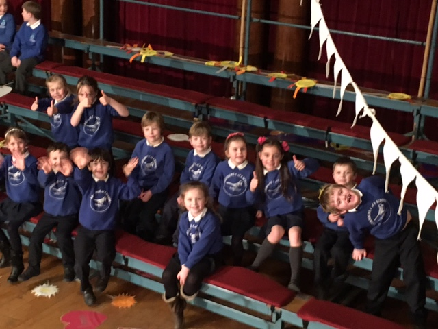 Lancaster and District Singing Festival