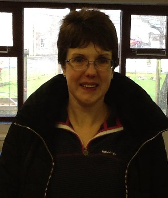 Miss Jill Burrow : Welfare Staff