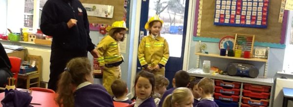 Fire Safety – Lancaster Fire Brigade