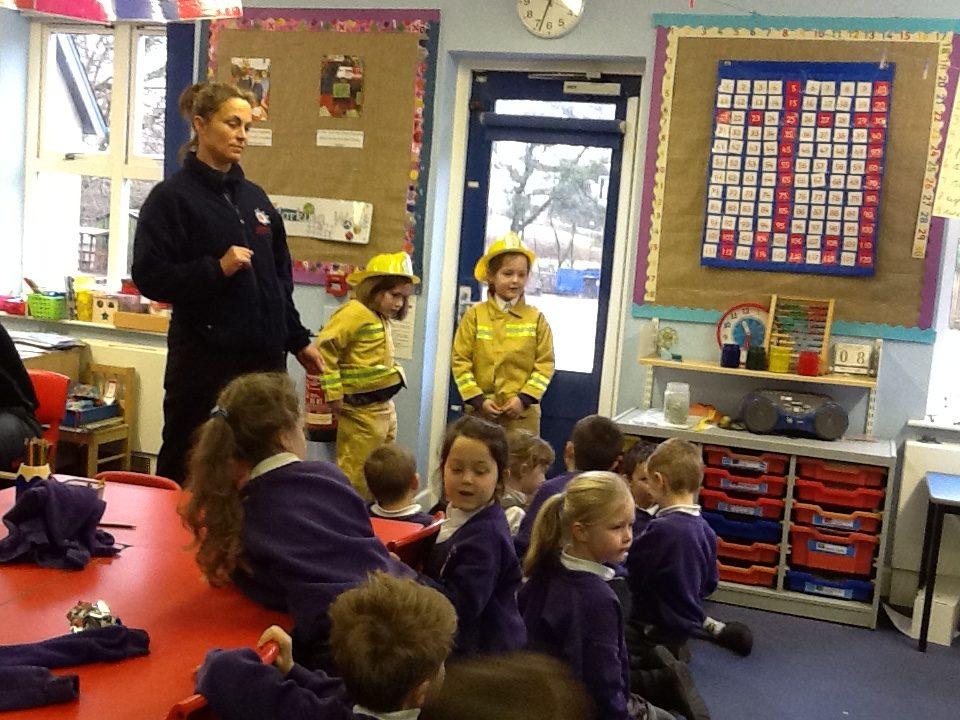 Fire Safety – Lancaster Fire Brigade