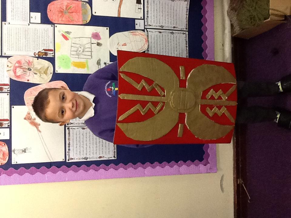 Kingfishers Roman Homework