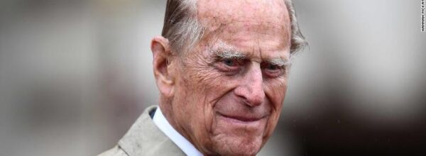 HRH Prince Philip – Duke Of Edinburgh