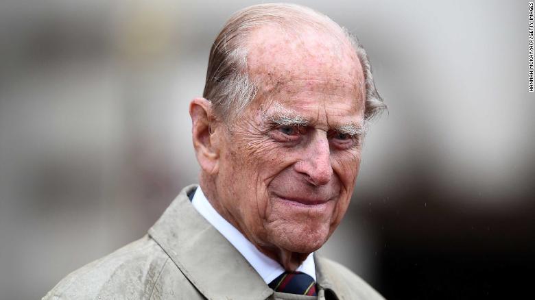 HRH Prince Philip – Duke Of Edinburgh